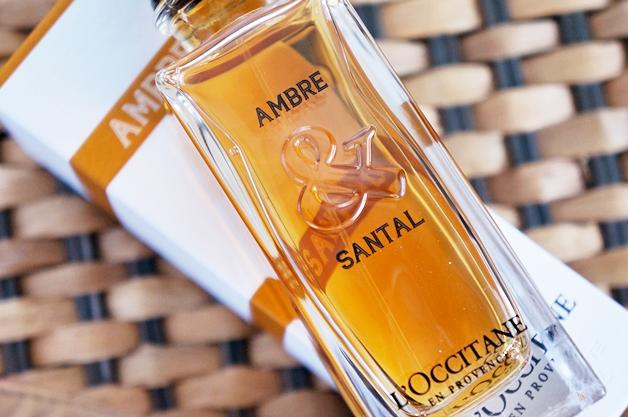 loccitane ambre santal 2 - Parfumnieuws | L'Occitane, Thomas Sabo & Escada