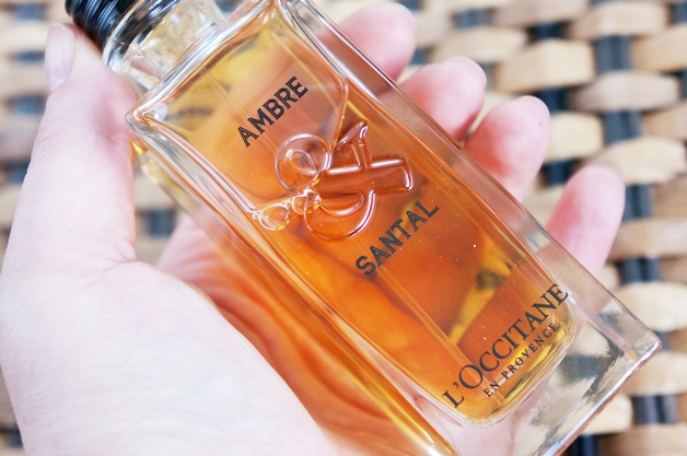 loccitane ambre santal 3 - Parfumnieuws | L'Occitane, Thomas Sabo & Escada