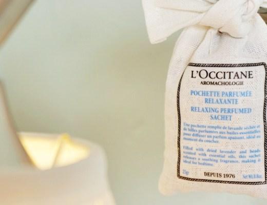 loccitane aromachologie relaxing perfumed sachets pillow mist 1 - Love it! | L'Occitane aromachologie