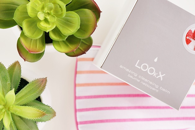 lookx amazing cleansing balm review 1 - Love it! | LOOkX amazing cleansing balm