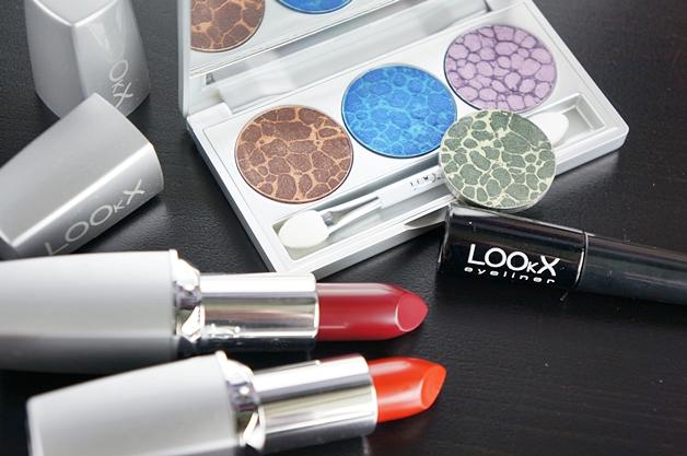 lookx2012september1 - LOOkX   Make-up collectie herfst/winter 2012-2013