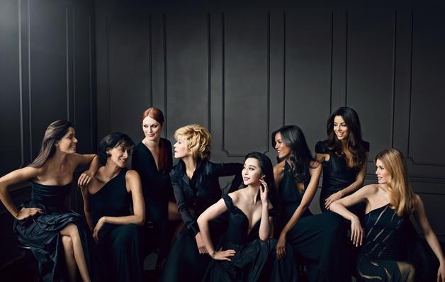 loreal paris color riche collection privee 1 - L'Oréal Paris | Collection Privée lipsticks