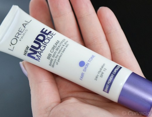 lorealbbcream1 - L'Oréal | Nude Magique BB Cream