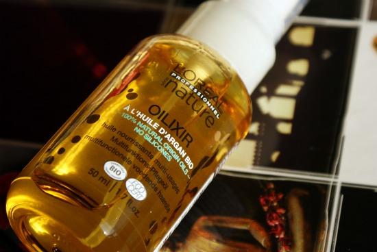 lorealoilixir1 - L'Oréal Professionnel Oilixir - review en foto's