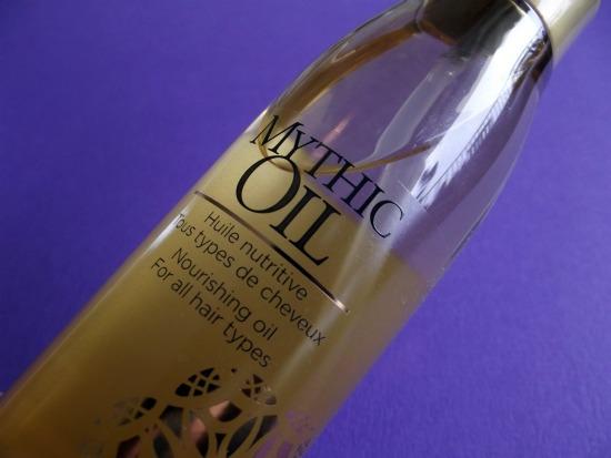 lorealproffessionelmythicoil3 - L'Oréal Professionnel Mythic Oil - foto's en review