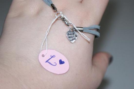 Lovemade Bracelet