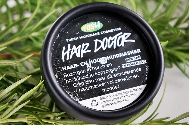 lush hair doctor 1 - Lush hair doctor