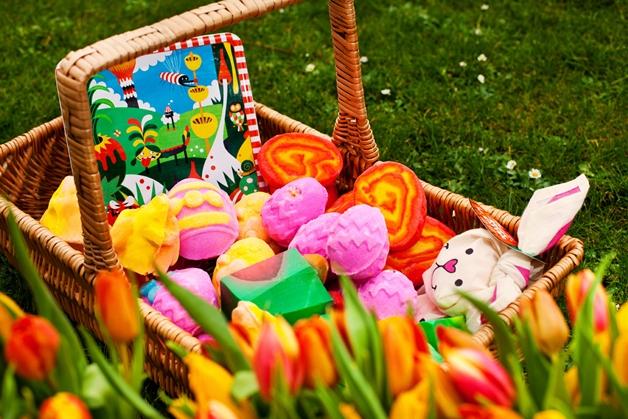 lush lente 2013 2 - Lush voorjaarsproducten 2013