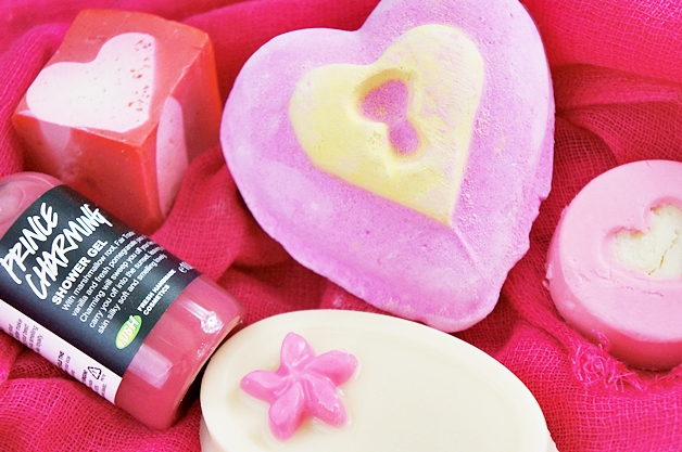lush valentijn 2014 1 - Lush valentijnscollectie 2014