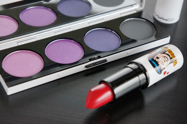 MAC | Archie's Girls & Viva Glam 2
