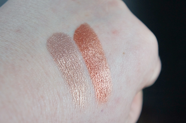 MAC Après Chic | Mineralize eyeshadow Winter Pursuit