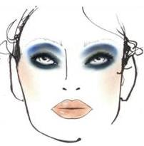 macaw2011 2 - MAC Fall/Winter 2011 Looks