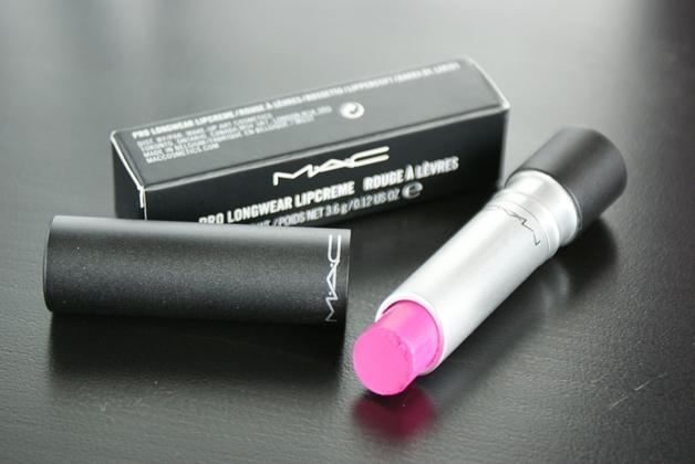 macbethditto1 - MAC Beth Ditto | Pro longwear lipcrème 'Dear Diary'
