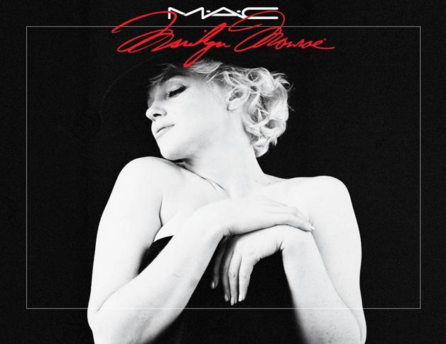 macmarilynmonroe1 - Newsflash! | MAC Marilyn Monroe collectie