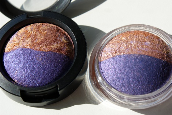 MAC Odd Couple - P2 Moonlight Glam
