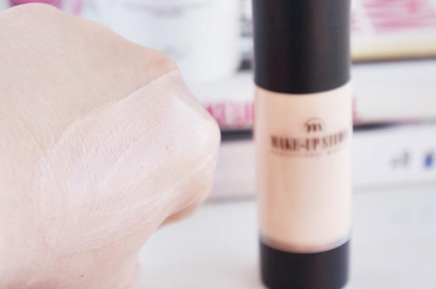 make up primers en fixers 3 - Mijn top 5 make-up primers en fixers