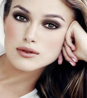 make up tips bruine ogen 13 - Make-up tips voor bruine ogen