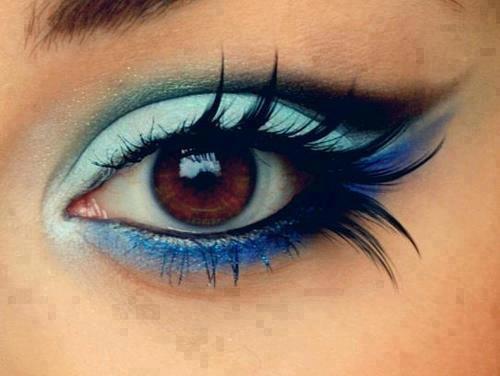 make up tips bruine ogen 3 - Make-up tips voor bruine ogen
