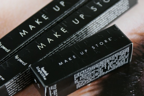 makeupstorepure14 - Make Up Store | Winterlook 2011 Pure (swatches &review)