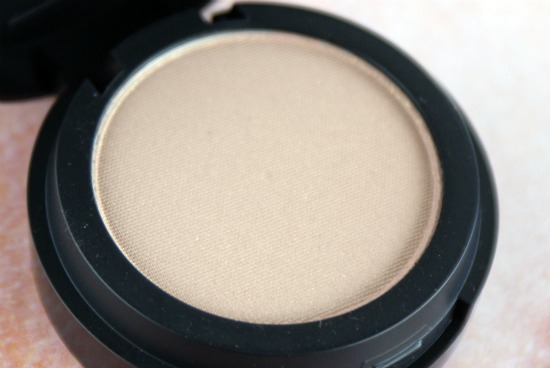 makeupstorepure6 - Make Up Store | Winterlook 2011 Pure (swatches &review)