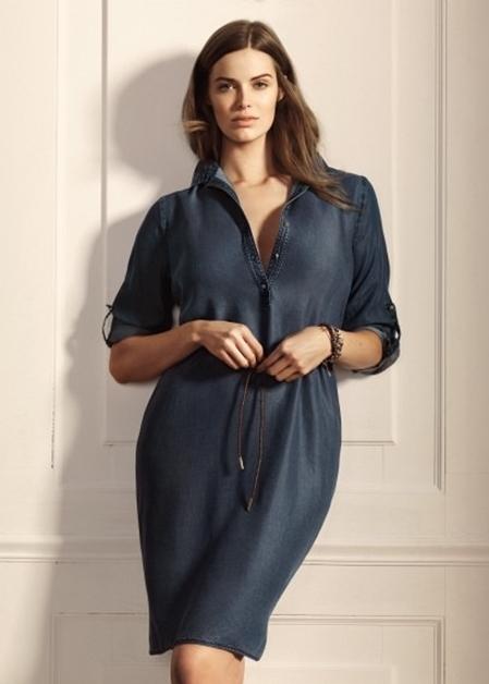 mango violeta 5 - Plussize fashion tip | MANGO violeta