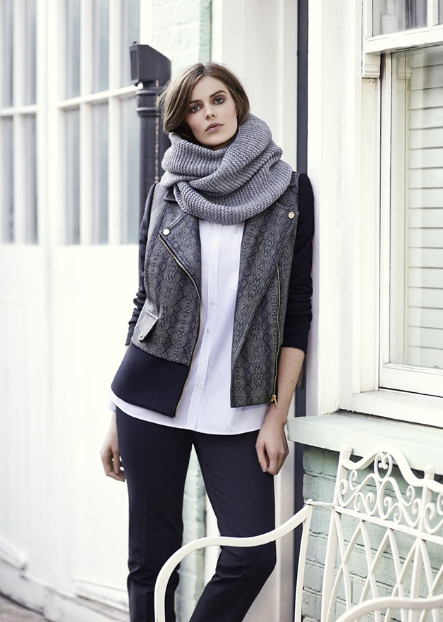 mango violeta plussize 9 - Plussize outfit inspiratie | MANGO Violeta