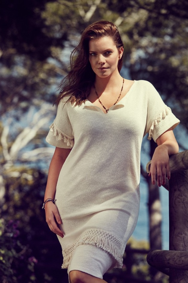 mango violeta summer lookbook 4 - Plussize inspiratie | MANGO Violeta summer & swimwear lookbook