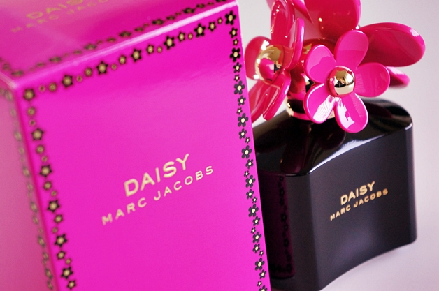 marc jacobs daisy hot pink 1 - Marc Jacobs Daisy hot pink edition