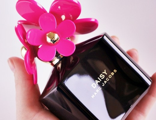 marc jacobs daisy hot pink 3 - Marc Jacobs Daisy hot pink edition