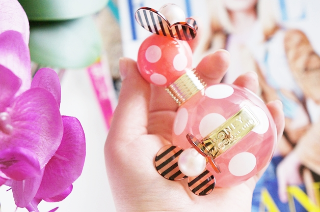 marc jacobs pink honey 3 - Marc Jacobs Pink Honey
