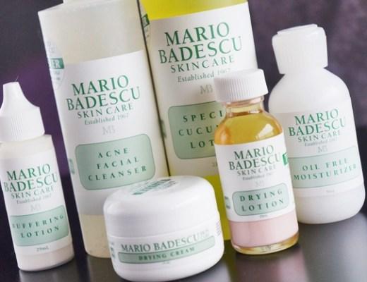 mario badescu 1 - About the brand   Mario Badescu