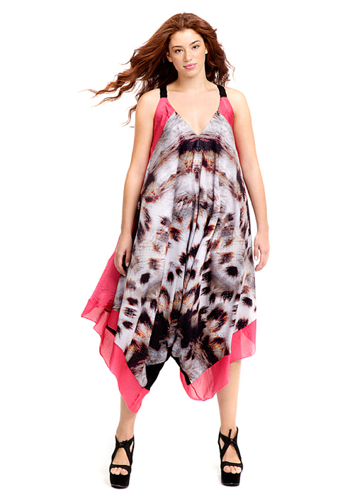 mat fashion plussize spring summer 2015 13 - Plussize | MAT. Fashion lente & zomer 2015