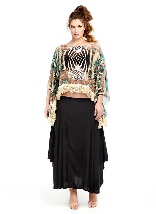 mat fashion plussize spring summer 2015 17 - Plussize | MAT. Fashion lente & zomer 2015