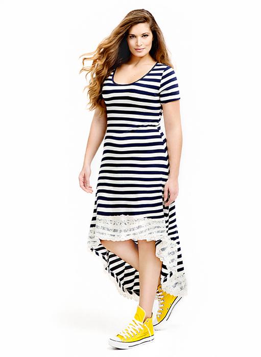 mat fashion plussize spring summer 2015 6 - Plussize | MAT. Fashion lente & zomer 2015