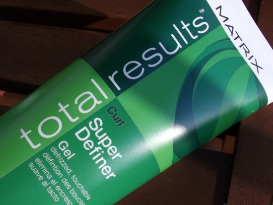 Matrix Total Results Miracle Products