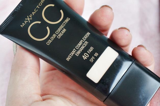 max factor cc cream 2 - Max Factor CC Cream