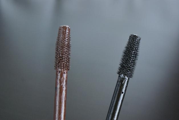 Max Factor Flipstick colour effect & False lash effect 24 mascara
