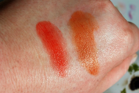 maxfactorcreamyblush3 - Max Factor Miracle Touch Creamy Blushes - Foto's, swatches en review