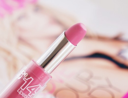 Maybelline colorstay neverending pink