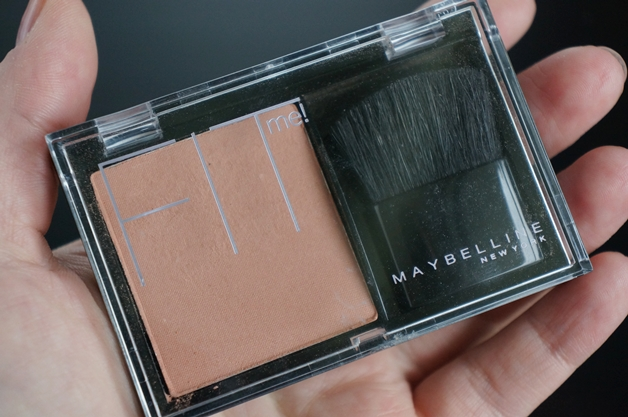 maybellinefitme9 - Maybelline Fit Me!
