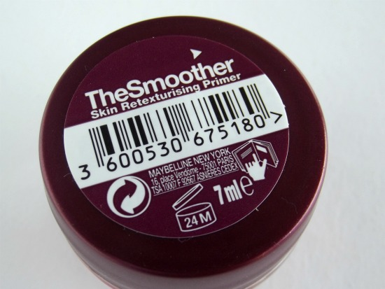 maybellinethesmoother2 - Maybelline | The Smoother