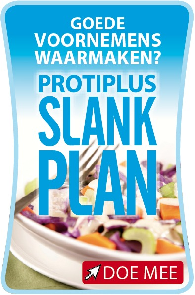Winactie | 5x Modifast ProtiPlus startpakket t.w.v. €40,85!