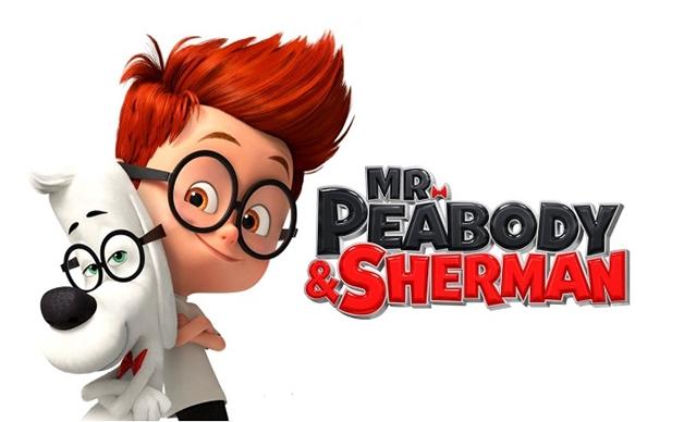 mr peabody sherman 1 - Filmtip | Mr. Peabody & Sherman