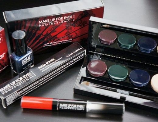 mufeblacktango1 - Make Up For Ever | Black Tango collectie