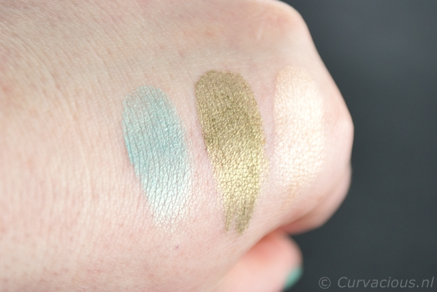 Make Up For Ever | La Bohème spring 2012 collectie