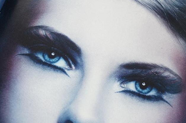 mus18magazine3 - Make Up Store | Magazine #18 the arty issue 2012