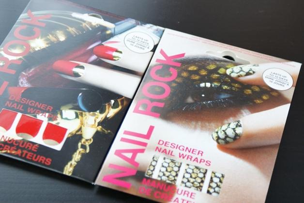 nagelstickers5 - Nagelstickers | Nail Rock, Sephora, HEMA & Sylvie Nails