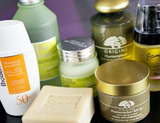 new skincare biodermal gamila loccitane origins 1 - New skincare | Origins, Biodermal, Gamila Secret & L'Occitane