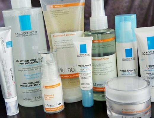 new skincare la roche posay murad 3 - New skincare | La Roche-Posay & Murad
