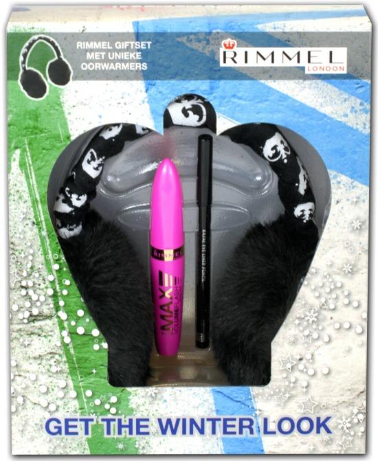 Newsflash   Rimmel